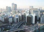 Радиоактивные йод и цезий дошли до Токио