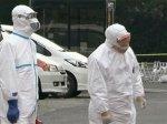 Японцы бегут от радиации