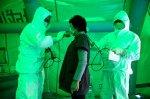 В Японии пройдет радиоактивный дождь