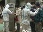 Японская радиация достигла Китая
