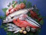 Радиоактивную рыбу на прилавках вычислить невозможно
