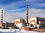 Представители надзорного органа Швеции SSM посетили Кольскую АЭС