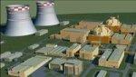 Путин подписал распоряжение о строительстве Нижегородской АЭС.