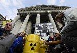 Индийские малые предприятия провели забастовку в поддержку скорейшего пуска АЭС Куданкулам.