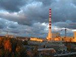 Шторм остановил часть мощностей Ленинградской АЭС.
