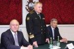 «Юрий Долгорукий» и «Петр Великий»: ядерная мощь России