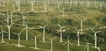Бельгия построит ветроэлектростанцию-остров в форме пончика