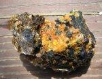 В Иране нашли крупные залежи урана
