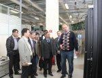 11 апреля 2013 года делегация Республики Вьетнам посетила ОАО ВНИИАЭС