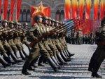 Парад Победы: по Красной площади пройдут лучшие