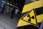 Грузовик с радиоактивным металлом задержали в Павлодаре