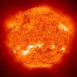 Солнце стареть не будет, оно взорвется сразу
