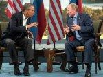 Встреча Путина и Обамы: стороны не хотят ухудшения отношений