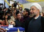 Путин: позиция Ирана на мировой арене будет зависеть от Роухани