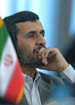 Путин: Ахмадинежад может посетить газовый саммит в Москве в июле.
