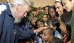 «Дай Бог, чтобы другие политические деятели соответствовали уровню Фиделя»