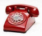 «Большому красному телефону» 50 лет