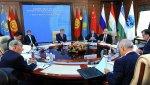 Страны ШОС призвали к скорейшему возобновлению переговоров по Корее