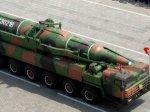 КНДР испытала двигатель для межконтинентальной баллистической ракеты