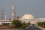 Иран примет АЭС «Бушер» в эксплуатацию в понедельник — агентство