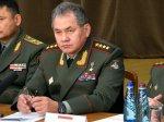 Шойгу создаст в Москве центр обороны страны