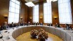 Переговоры в Женеве продолжаются в двустороннем формате