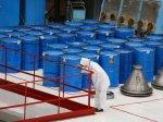 В Иран доставили последнюю партию урана из России