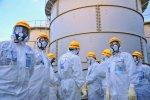 """Скорпион"" начал искать радиацию на АЭС ""Фукусима-1"""