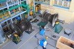 Кольская АЭС начинает масштабную модернизацию энергоблоков в рамках ремонтной кампании 2017 года