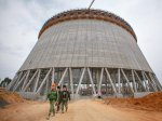 «Росатом» построит инновационные энергоблоки 3+ в более чем 10 странах