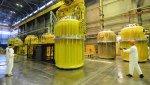 Источник: Киев восстановил платежи за ввоз в РФ отработавшего топлива с АЭС
