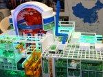 Китай начинает строительство мини-АЭС на острове Хайнань