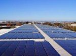 В США на месте заброшенной АЭС построили солнечную электростанцию