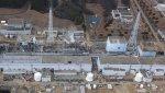 """На третьем реакторе АЭС """"Фукусима-1"""" под водой начал работу робот-рыба"""