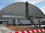 На Украине построят завод по переработке редких радиоактивных отходов