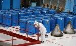 Украина купила у России ядерного топлива на 131,1 млн долларов