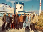 Новоронежскую АЭС посетили представители восьми стран – новичков в ядерной энергетике
