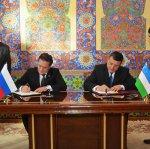 Узбекистан и Россия будут сотрудничать в атомной энергетике