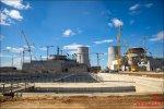 При штатной работе БелАЭС выбросы радионуклидов будут мизерными, — Белгидромет