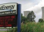 В США могут закрыть три АЭС по экономическим причинам