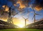 В России доля электроэнергии, произведенной АЭС, уменьшилась за год на 1,7%
