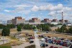Запорожская АЭС остановила очередной энергоблок