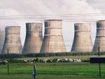 На Ровенской АЭС турбогенератор второго энергоблока отключился от сети