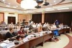 На Балаковской АЭС обсудили охрану окружающей среды