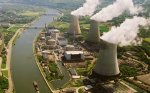 В Бельгии ожидают дефицита электроэнергии из-за остановки реакторов АЭС
