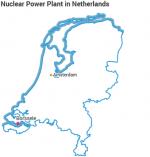 Правительство Нидерландов определило предполагаемые площадки для размещения новой АЭС