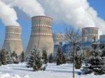 Инспекторы МАГАТЭ проверили хранилище свежего ядерного топлива на Ровенской АЭС