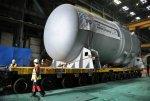 Россия и Китай подписали контракт на строительство энергоблоков для двух АЭС